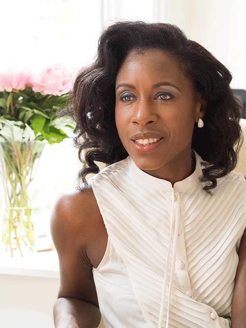 Jacqueline Harvey – Make It Your Business