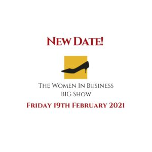 The Women In Business Big Show